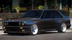 BMW M3 E30 Tuned