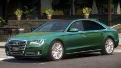 Audi A8 V1.1 для GTA 4