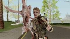 Piers Javo (Resident Evil 6) для GTA San Andreas