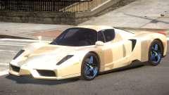 Ferrari Enzo ST PJ1 для GTA 4