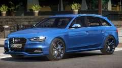 Audi S4 ST для GTA 4