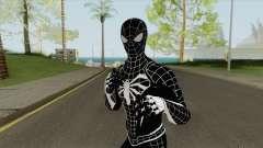 Spider-Man PS4 (Advanced Black Suit) для GTA San Andreas
