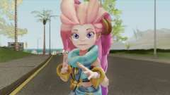 Zoe (League Of Legends) для GTA San Andreas
