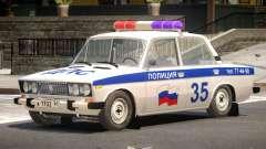 VAZ 2106 Police V1.1