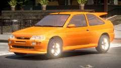 Ford Escort ST для GTA 4