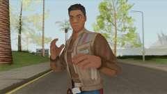 Finn для GTA San Andreas