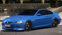 BMW M6 Coupe V1.0