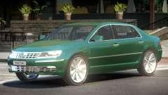 Volkswagen Phaeton V1.0 для GTA 4