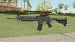 SG-553 Default (CS:GO) для GTA San Andreas