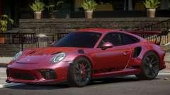 Porsche GT3 V1.2 для GTA 4