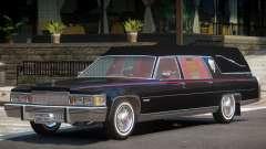 1978 Cadillac Fleetwood Hearse для GTA 4