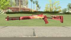 XM1014 Caritas (CS:GO) для GTA San Andreas