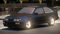 Ford Sierra V1.0 для GTA 4
