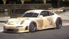 Porsche GT3 RSR V1.1 PJ1 для GTA 4