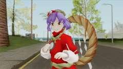 Kanako (Touhou Project) для GTA San Andreas