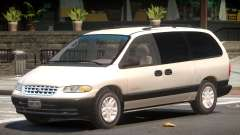 Plymouth Grand Voyager V1.0