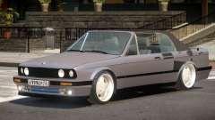 BMW E30 V1.0 для GTA 4