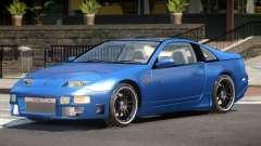 Nissan 300ZX ST для GTA 4