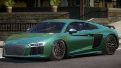 Audi R8 V10 ST