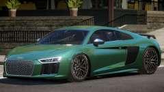 Audi R8 V10 ST для GTA 4