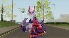 Blood Moon Master Yi (League Of Legends) для GTA San Andreas