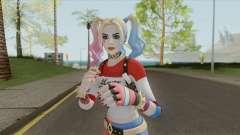 Harley Quinn V1 (Fortnite) для GTA San Andreas