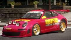 Porsche 911 GT3 PJ для GTA 4
