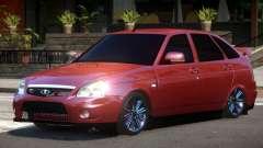 Lada Priora ST для GTA 4