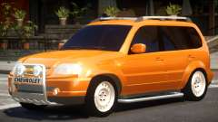 Chevrolet Niva ST для GTA 4