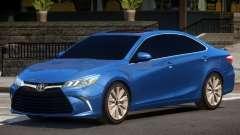 Toyota Camry V1.0 для GTA 4