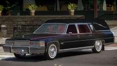 1978 Cadillac Fleetwood Hearse V1.1 для GTA 4