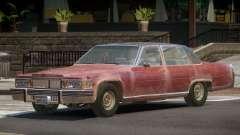 1978 Cadillac Fleetwood V1.0 для GTA 4