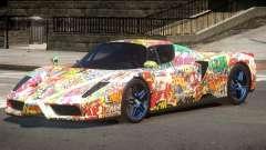Ferrari Enzo ST PJ5 для GTA 4