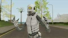 Combine Assassin (Half Life 2 Beta) для GTA San Andreas