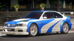 BMW M3 GTR V1.0