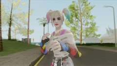 Harley Quinn V2 (Fortnite) для GTA San Andreas