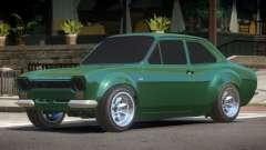 Ford Escort Mk1 V1.0 для GTA 4