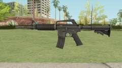 M4A1 (CS:GO) для GTA San Andreas