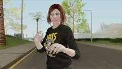 Random Female Skin V3 (GTA Online) для GTA San Andreas