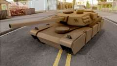 Mini Tank для GTA San Andreas