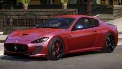 Maserati Gran Turismo RS для GTA 4