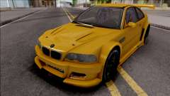 BMW M3 from NFS Shift 2