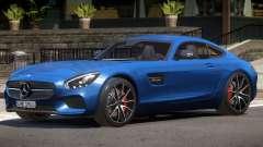 Mercedes Benz SLS GT V1.1 для GTA 4