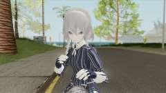 Sakuya V1 (Touhou) для GTA San Andreas