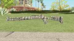 XM1014 Urban (CS:GO) для GTA San Andreas