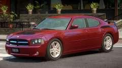 Dodge Charger RTS V1.2 для GTA 4