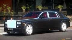 Rolls-Royce Phantom ST для GTA 4