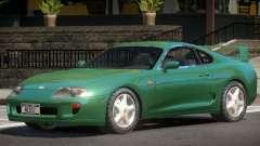 Toyota Supra ST для GTA 4