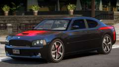 Dodge Charger RT Super Bee для GTA 4
