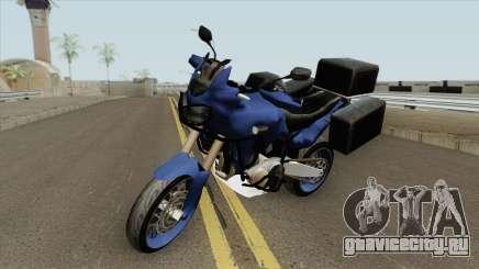 Dinka Discoverer для GTA San Andreas
